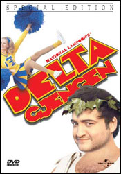 Deltagjengen Animal House DVD blu ray
